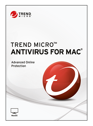 Trend Micro<br />Antivirus for Mac