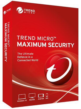 Trend Micro<br />Maximum Security